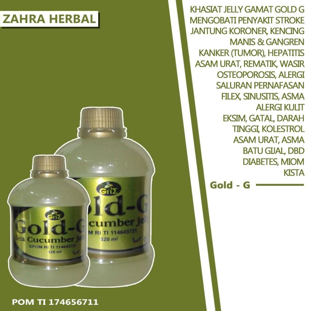 Promo Harga Jelly Gamat Gold G Sea Cucumber 320 Ml Termurah 2018 New Vario 110 Esp Cbs Estilo Black Kudus Zahra Herbal On Twitter Https Tco 3zw2n1r7s1 1049