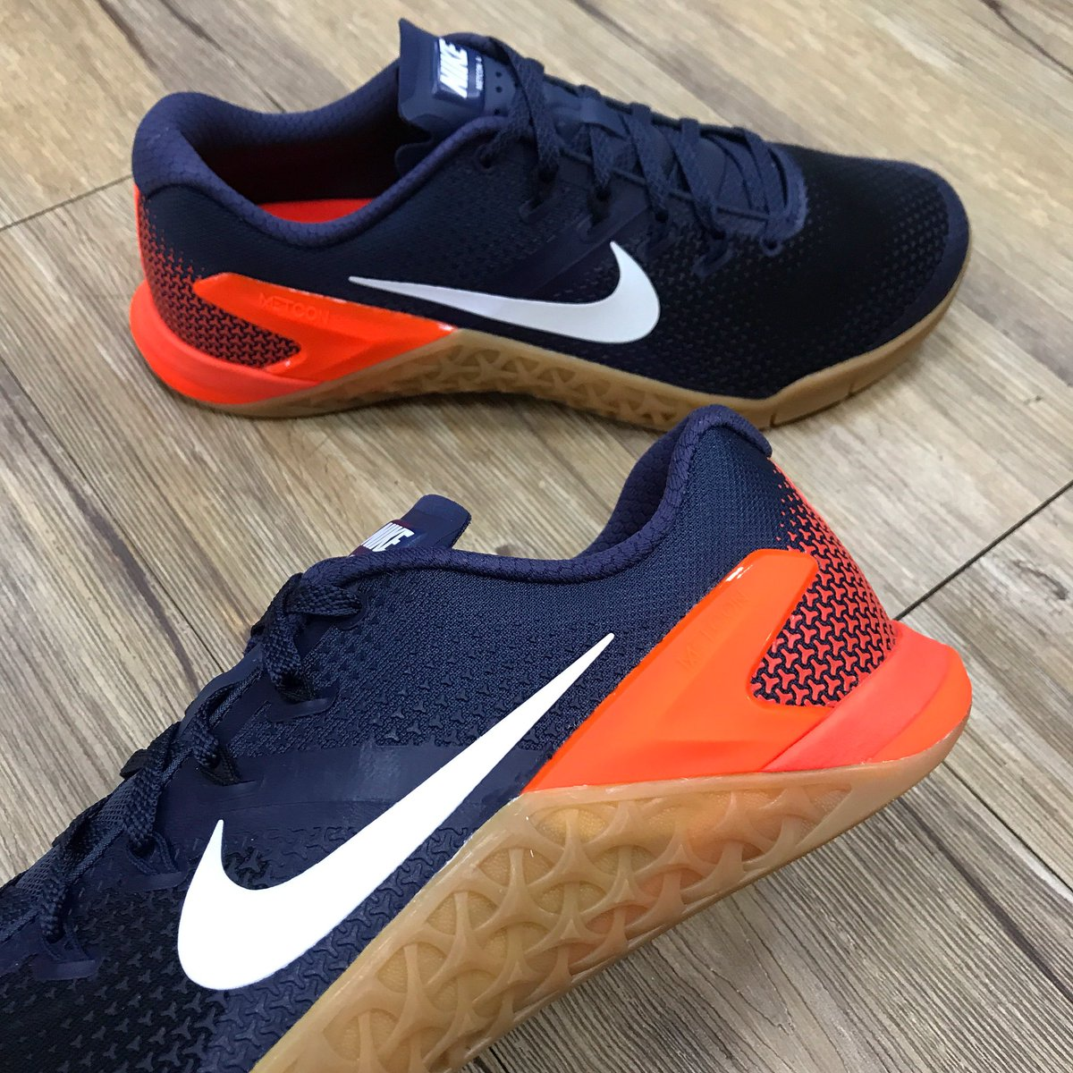 is coming. . Nike Metcon 4 . #nike