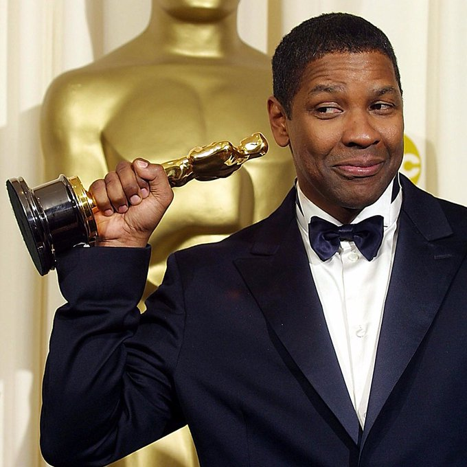 Happy 63rd Birthday to the legendary Denzel Washington!