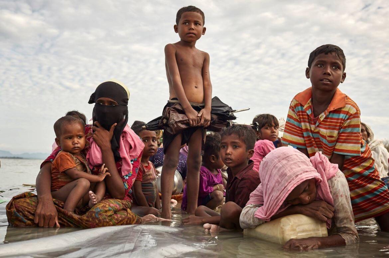 No pueden más.  Los niños #rohingya necesitan ayuda urgentemente → https://t.co/z2OKUncRgL https://t.co/fya8uJZy3t