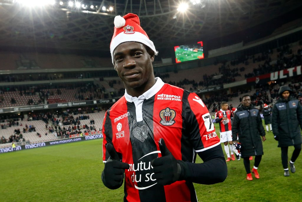 Squawka News On Twitter Moise Kean On Whether He Is The New Mario Balotelli Balotelli Is One Of My Favourite Striker But He S Balotelli And I M Kean Https T Co It5wntcspb