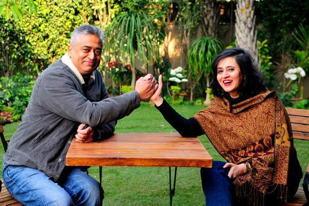 Rajdeep Sardesai, Sagarika Ghose, Mallika Sarabhai among speakers at Gujarat Literature Festival