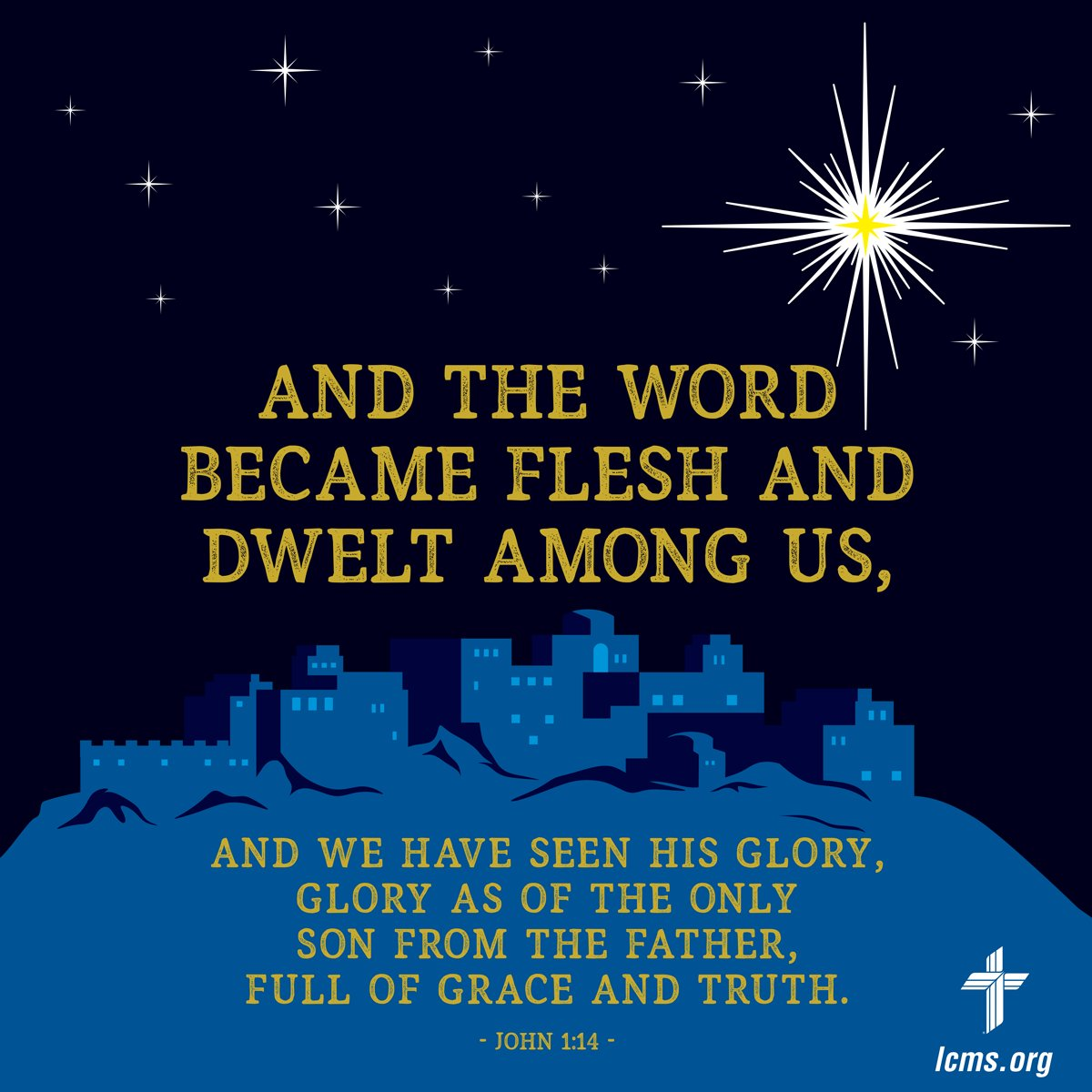 Christmas Bible Verse.The Lcms On Twitter What S Your Favorite Christmas Bible