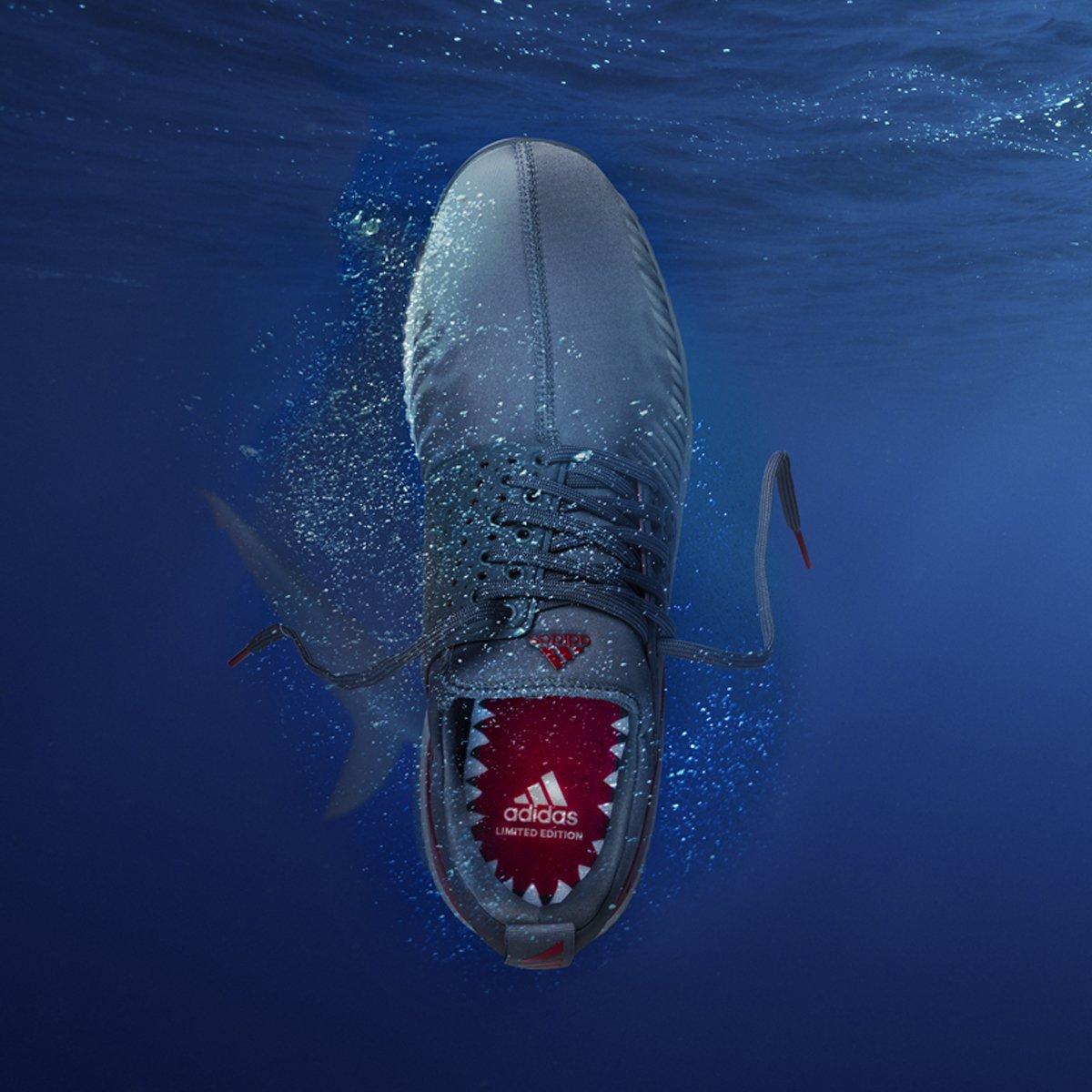adidas sharks schoenen