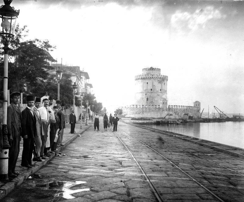 Thessaloniki Travel & Photography Guide