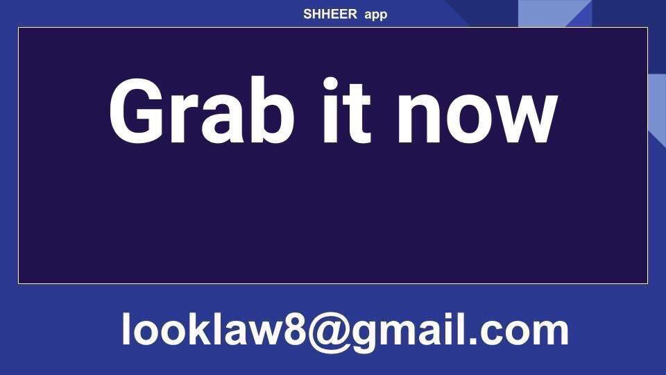 SHHEER on Twitter: