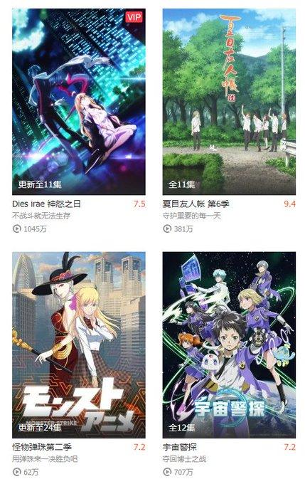 中国アニメは既に「独り立ち」?...