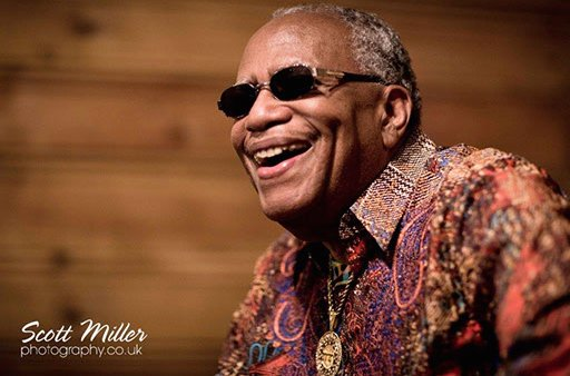 "HAPPY BIRTHDAY... LONNIE LISTON SMITH! ""EXPANSIONS\""."