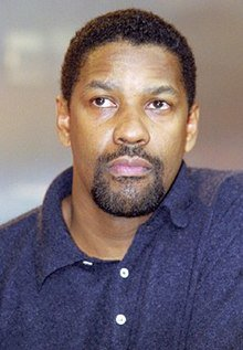 Happy 63rd birthday  Denzel Washington