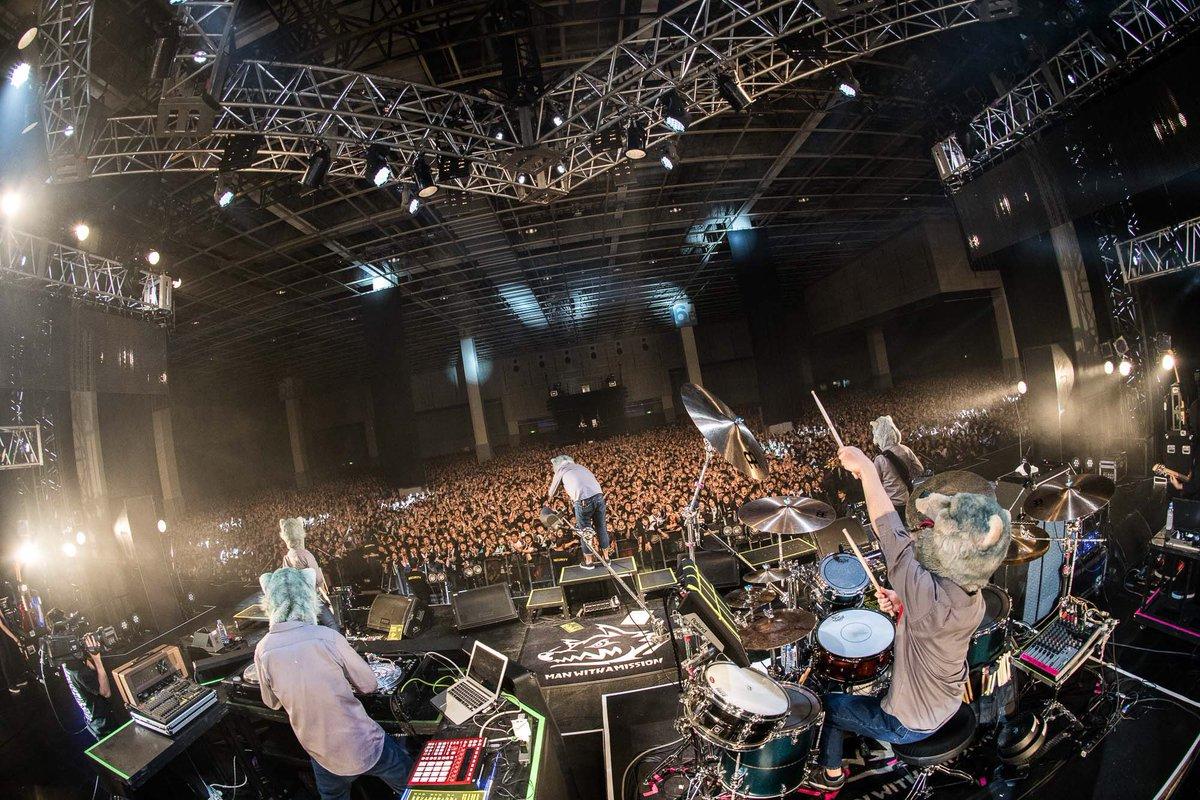 RADIO CRAZY今年モ出テキタYO! TAKUMA先生モ来タYO!  最高カYO!