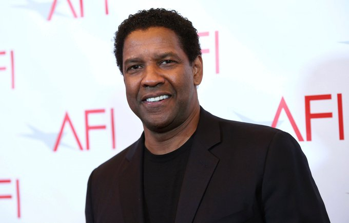 Happy Birthday to Denzel Washington! The iconic African American actor turns 63 today.