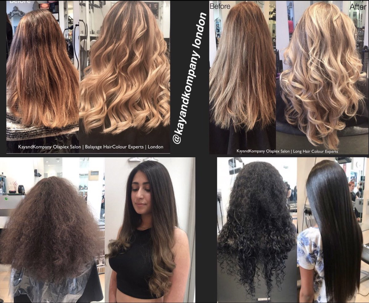 Kayandkompanysalon On Twitter New Year New Hair New You And The