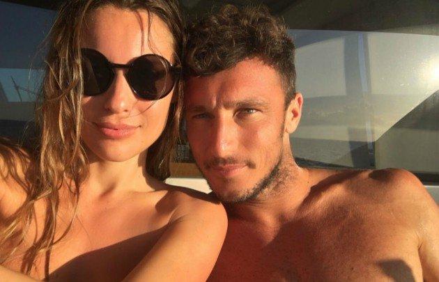 """Mónaco asegura que su amor por Pampita """"sigue intacto"""""""