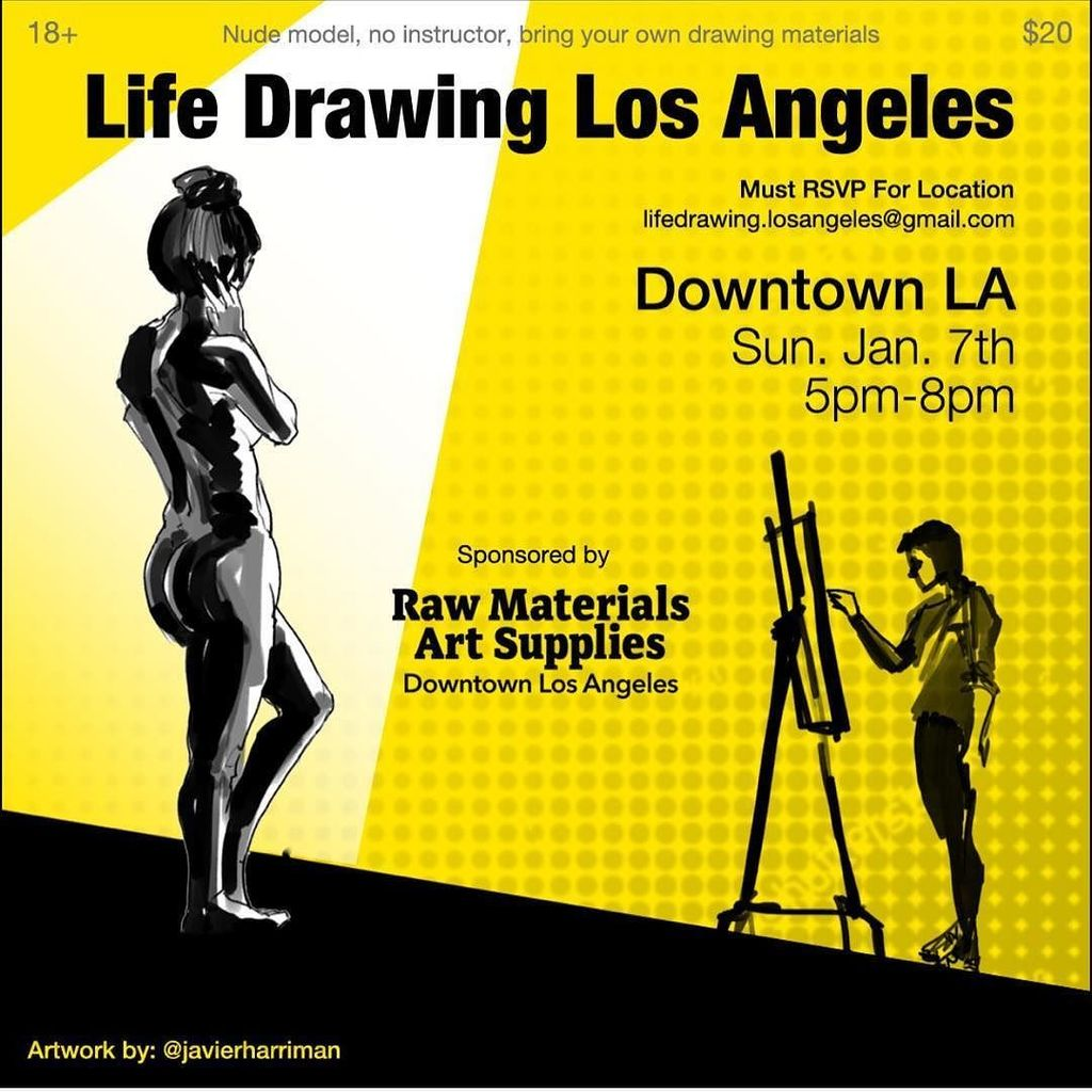 Raw Materials Art Supplies On Twitter Are You Itching To
