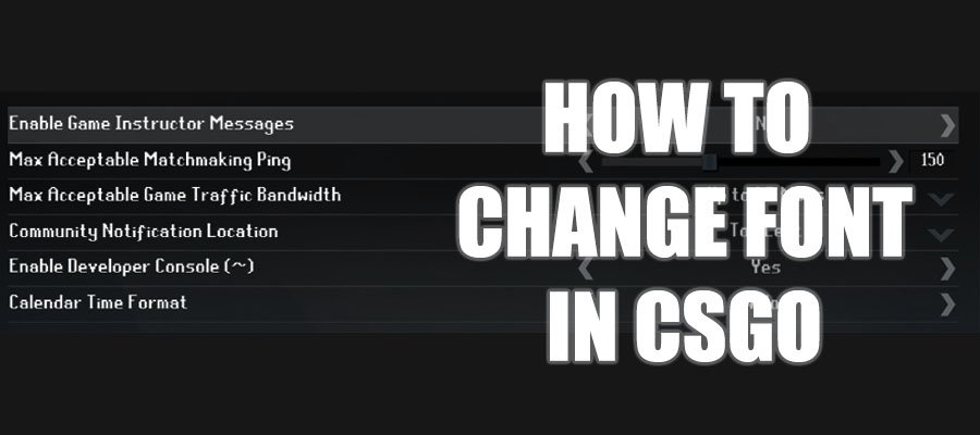 Cs go matchmaking max ping console