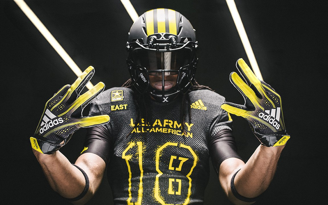 All-American Bowl on Twitter