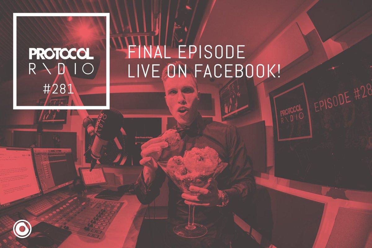 Protocol Radio 281 Year Mix 2017 by Nicky Romero ile ilgili görsel sonucu