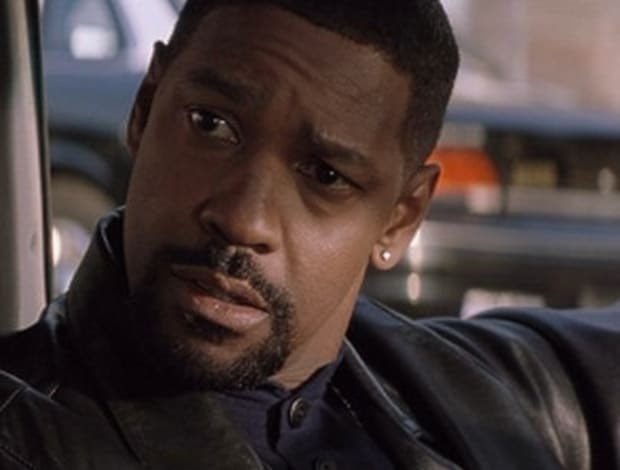 Happy birthday to the goat and one of, if not the best to ever do it Denzel Washington