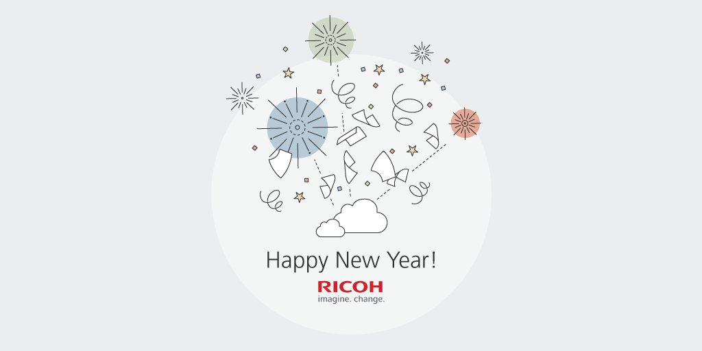 Ricoh USA on Twitter: