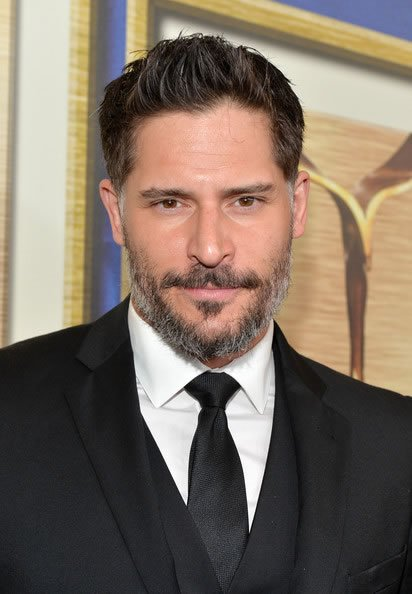 Happy Birthday Joe Manganiello