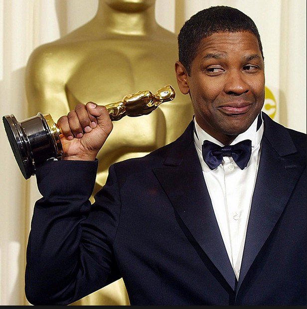 Happy Birthday to Denzel Washington. Many great years of wonderful, memorable characters. Be Blessed man.