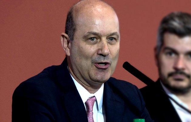 """Sturzenegger: """"El proceso de desinflación está consolidado"""""""