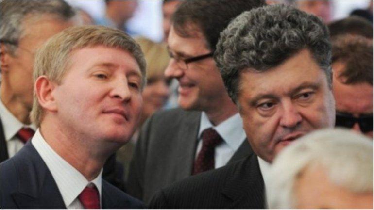 """""""Не годится действовать в худших традициях прежнего режима, - Довгий прокомментировал заявление Луценко - Цензор.НЕТ 8080"""
