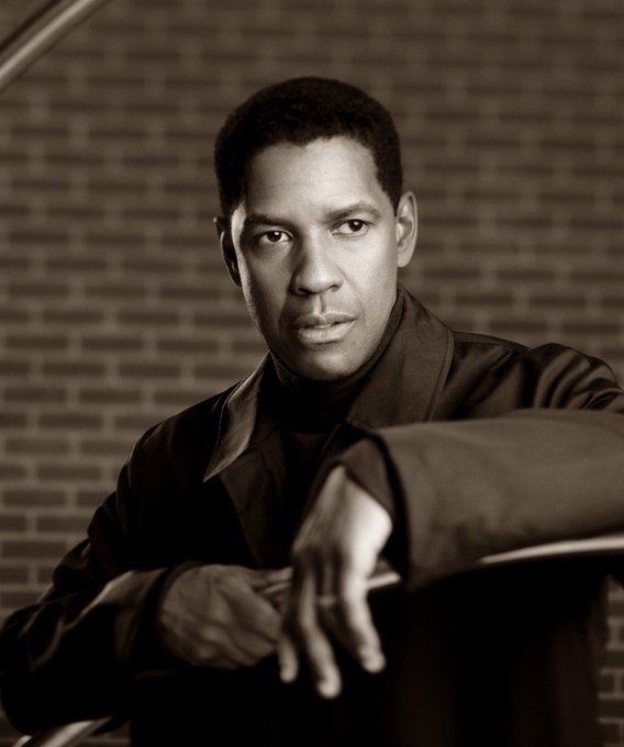 Happy birthday, Denzel Washington (b.1954)! Which of his performances is your favourite?