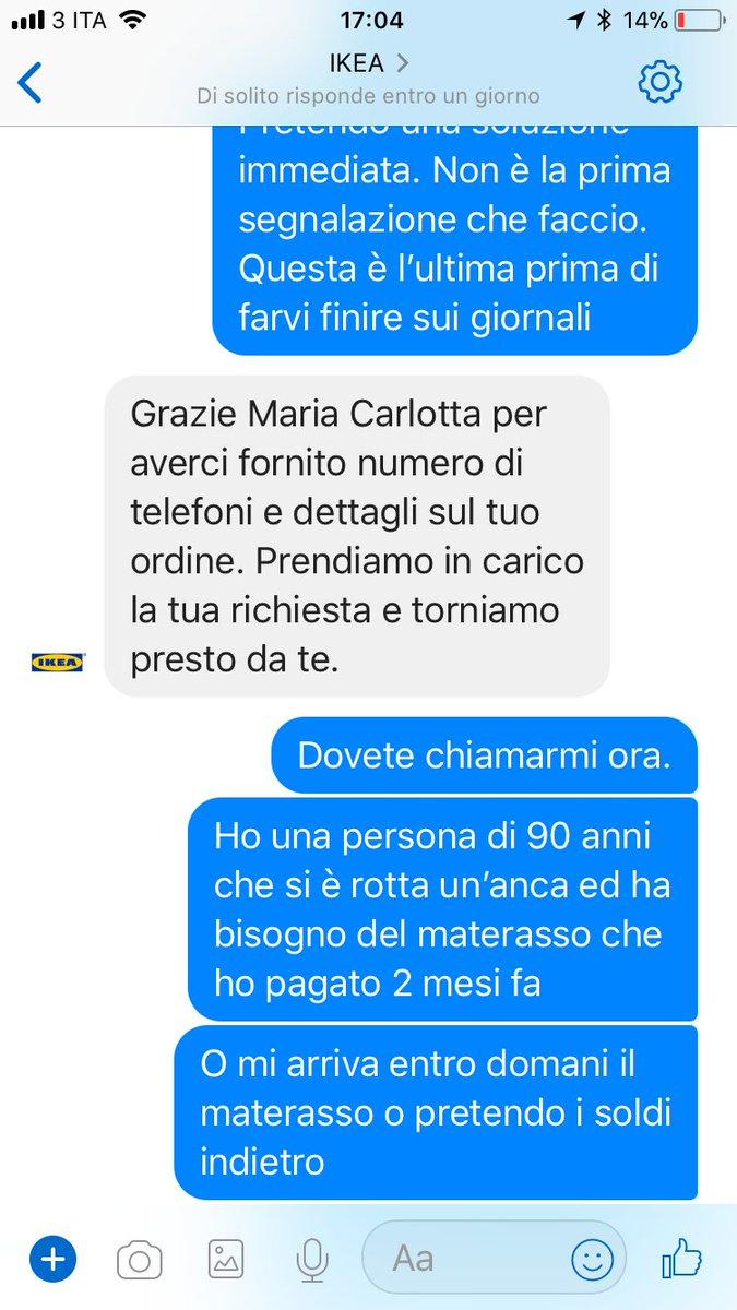 Ikea على تويتر Hej At Carlottamarino2 Sappiamo Che Hai Ricevuto Il