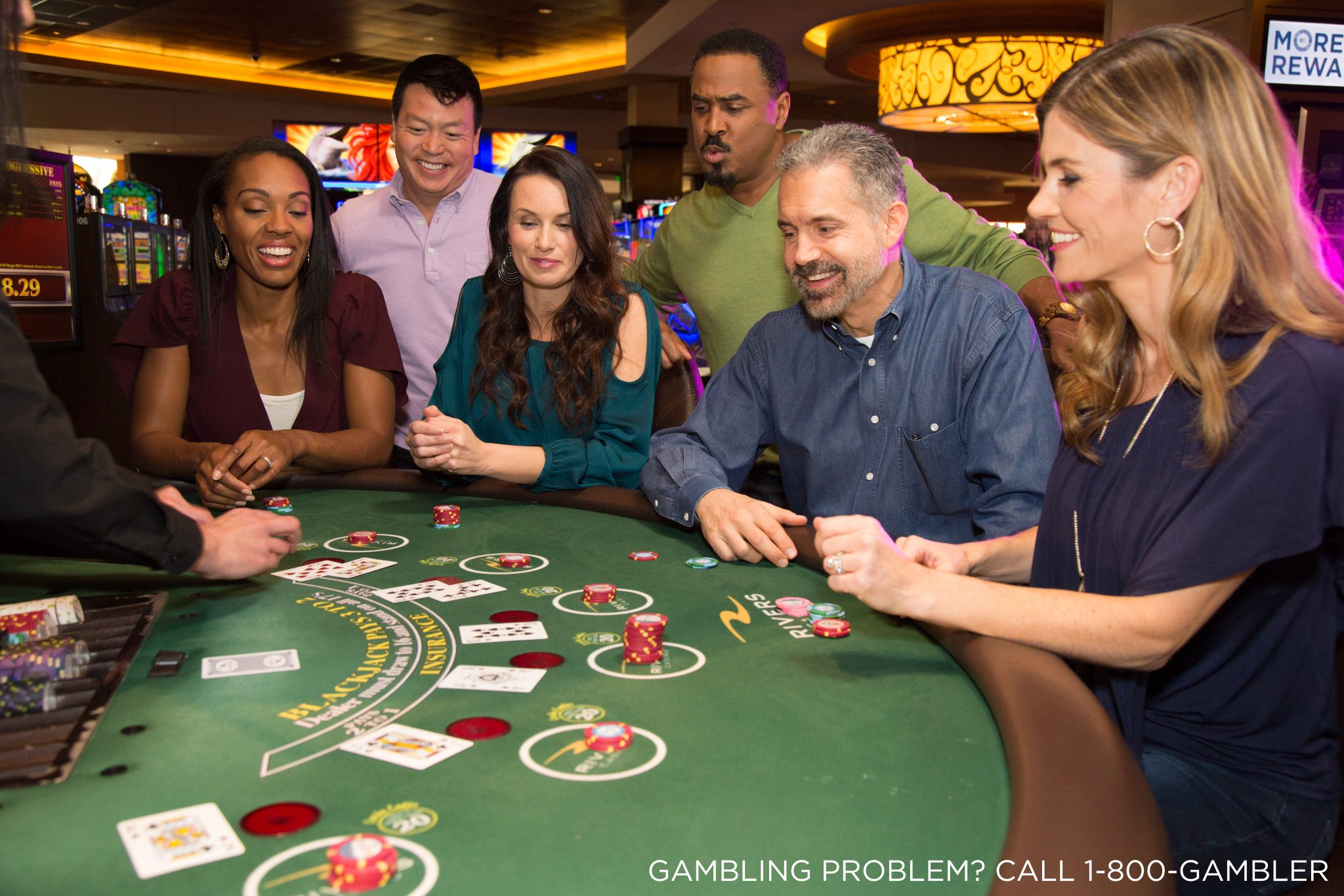 Rivers Casino Pittsburgh On Twitter Happy National Playingcardday Celebrate With 5 Blackjack Craps And Roulette In Our Pittsburgh Table Games Party Pit Visit Https T Co Mmniwfo58m For Details Gambling Problem Call 1800gambler Https T Co