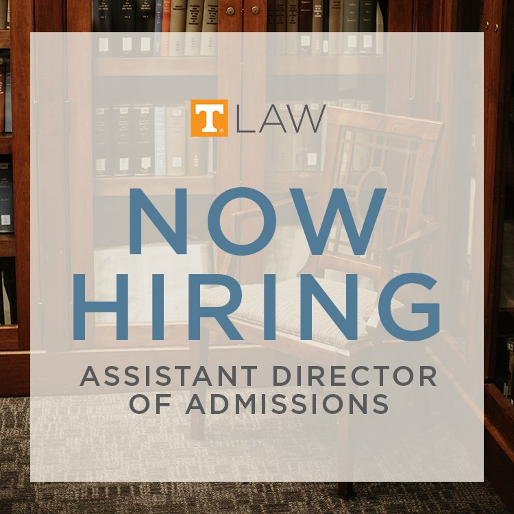 UT College of Law on Twitter: \