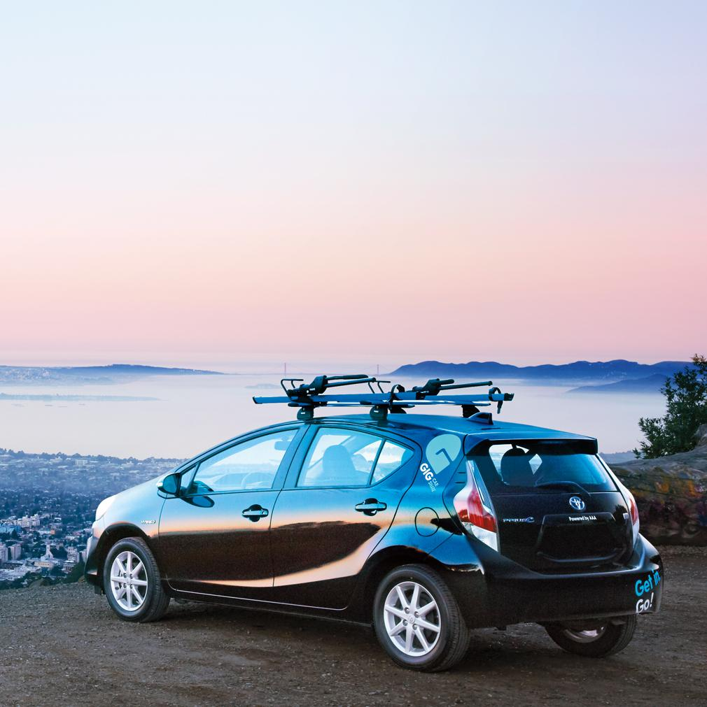 #AAA #car-sharing service expands to #SFO for #holiday #travelers https://t.co/QPlI6DrwEZ @AAAnews