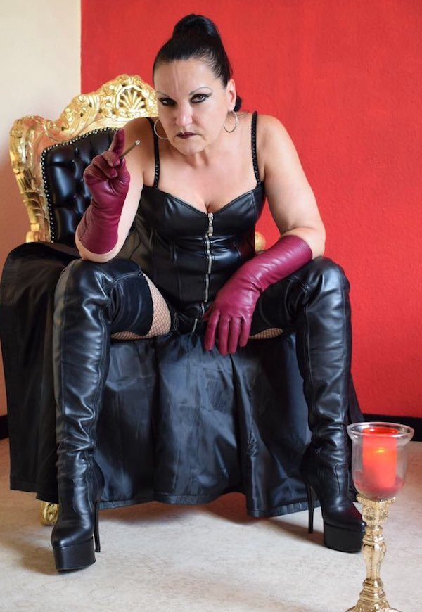Sniff It And Lick It Femdom Pov Female Domination