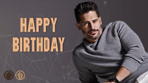 Happy Birthday, Joe Manganiello. The DCEU\s Deathstroke turns 41 today!