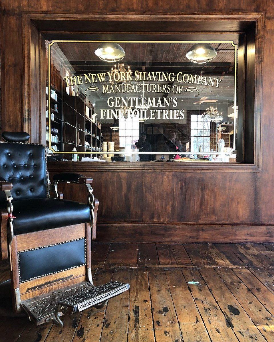Ny Shaving Company On Twitter 17 Bannard Street Freehold Nj