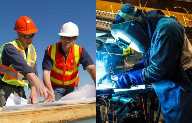 Indec | La industria y la construcción crecieron en noviembre