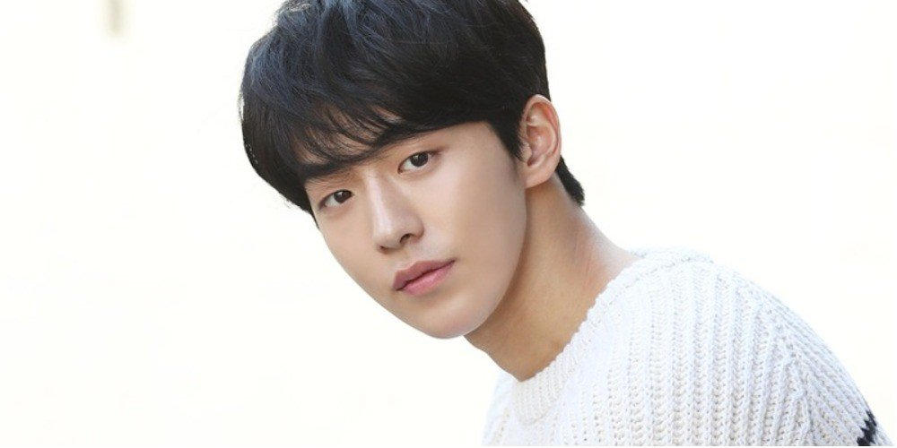 Nam Joo Hyuk donates scholarship fund to his high school https://t.co/ekyFsLWcLC