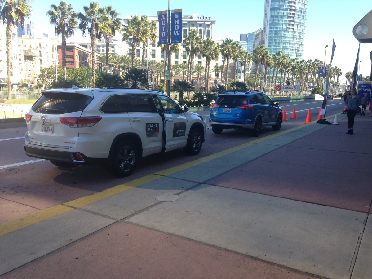 Jeff Lasky On Twitter Covering The San Diego International Auto - San diego international car show discount tickets