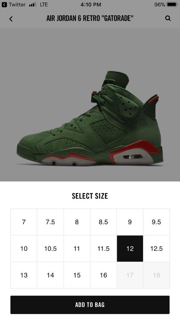 ea84e38bc719f0 Sneaker Shouts™ on Twitter