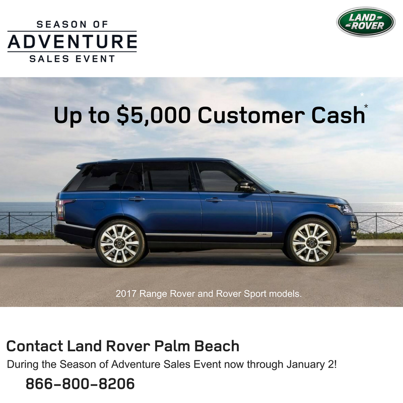 Land Rover Palm Beach >> Land Rover Palm Bch On Twitter Last Chance Take Advantage