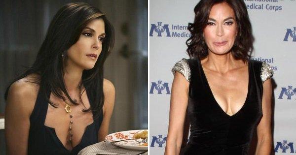 10 célébrités féminines qui ont ruiné leurs visages avec la chirurgie esthétique > https://t.co/RrRHdYP7Z1 https://t.co/owTeEVPdmh