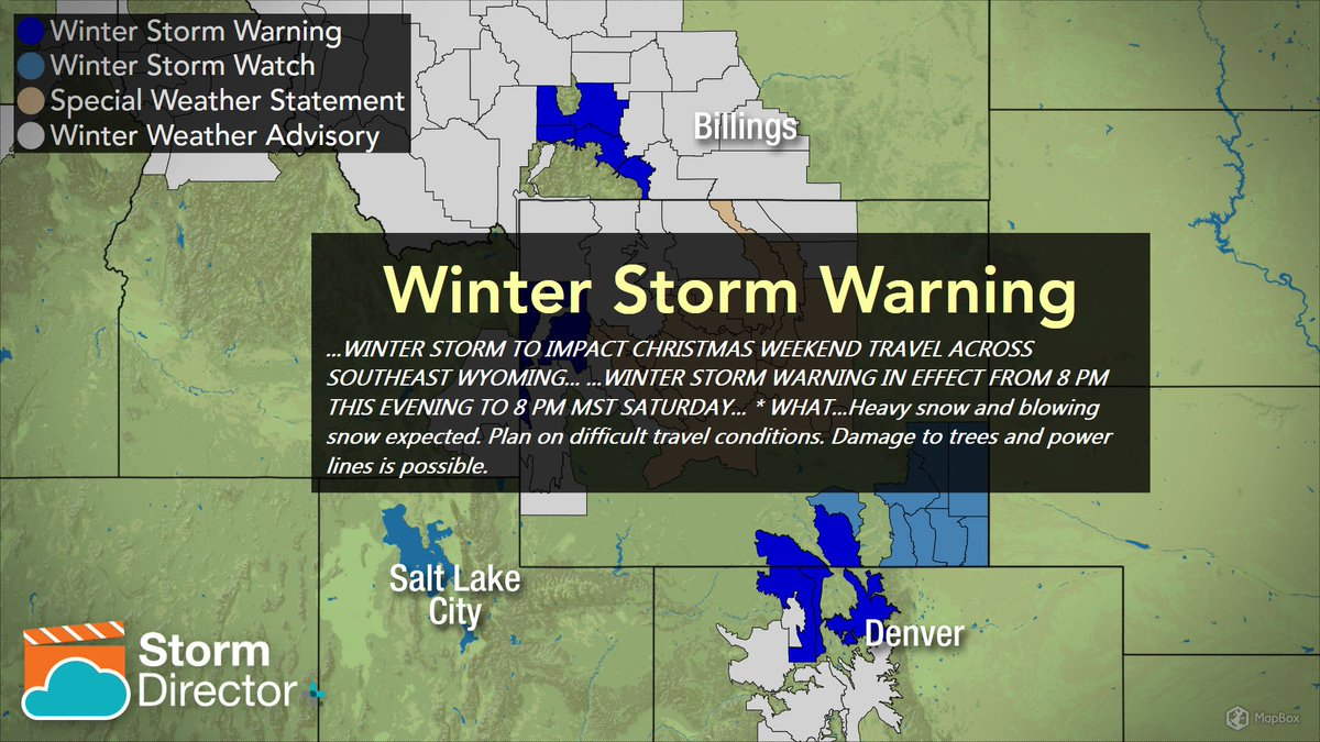 AccuWeather On Twitter Its The Snowy Season AccuWeathers - Accuweather denver colorado