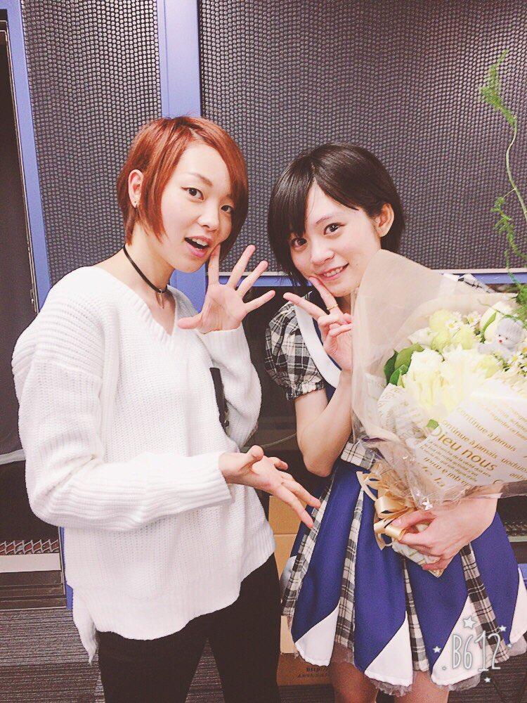 そしてそして、飯田友子さんがラ...