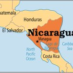 Republic of Nicaragua, Central American Isthmus