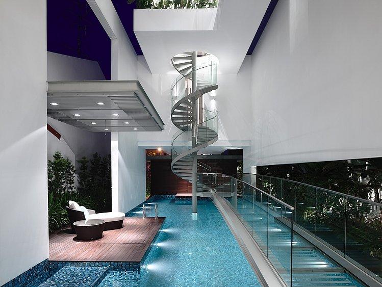 Jln Angin Laut by HYLA Architects | https://t.co/mRd9NwuZJj Please RT #architecture #interiordesign https://t.co/4IMGUlnn3W