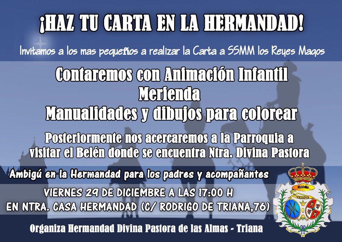 Pastora de Triana on Twitter: \