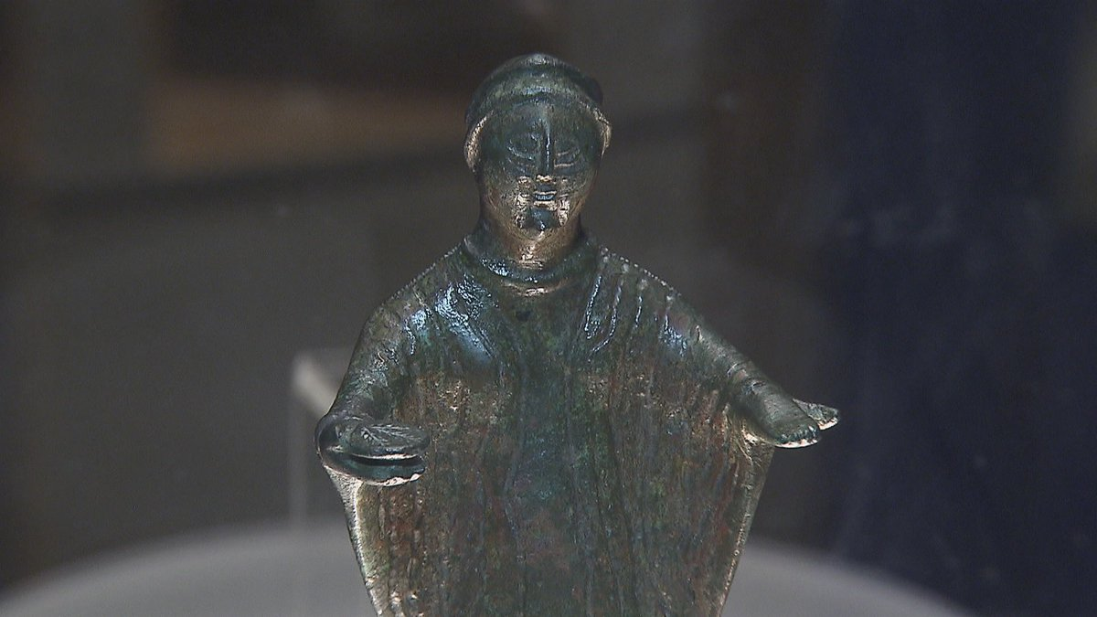 dea del Nord risalente