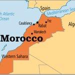 Kingdom of Morocco, Maghreb region of North Africa