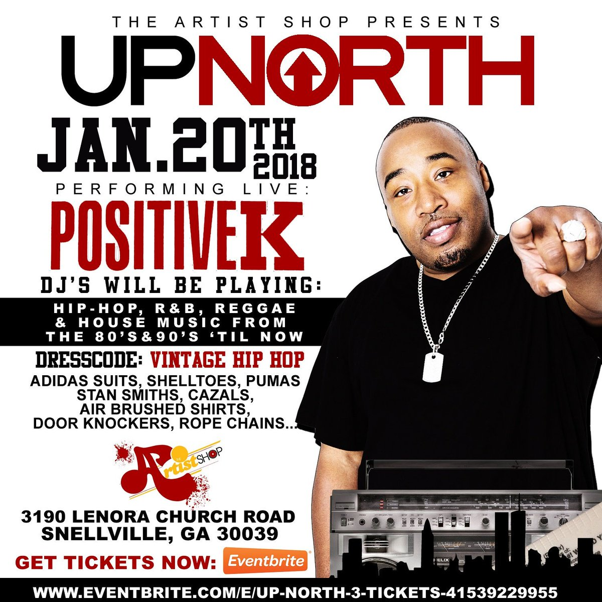 Positive K On Twitter Hey Come Watch Me Perform A Few Of My