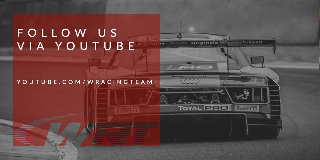 WRT - W Racing Team on Twitter: